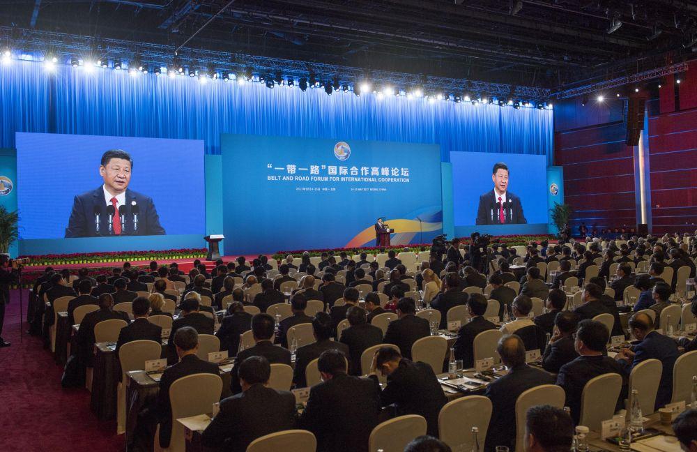外交习语丨习主席的这个倡议7岁啦!