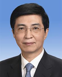 王滬寧報道專集