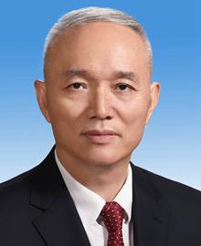 蔡奇報道集