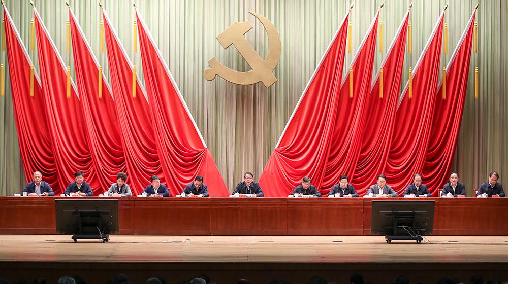 中共中央黨校2017年秋季學期第二批入學學員開學典禮在京舉行