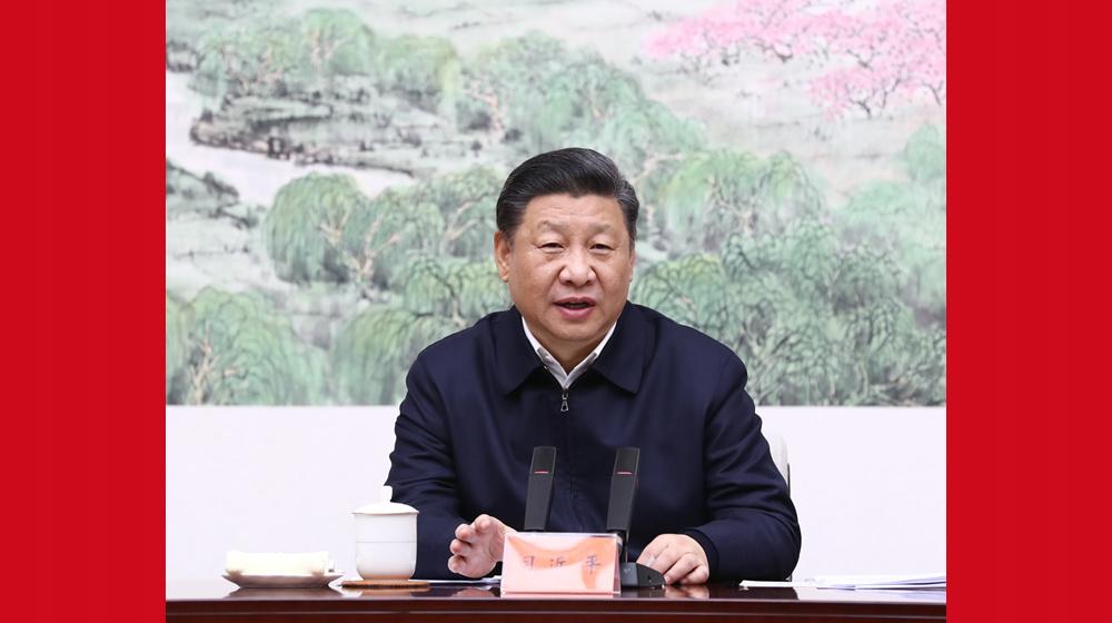 習近平在京津冀三省市考察並主持召開京津冀協同發展座談會