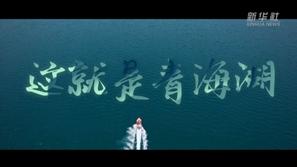 跟著總書記的考察足跡丨這就是青海湖