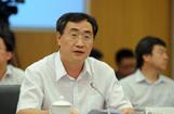 新華網副總裁魏紫川介紹共産黨員微信、易信有關情況