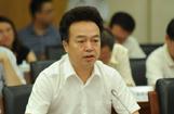 中國電信集團公司黨組成員、副總經理楊小偉發言