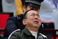 劉漢、劉維黑社會性質組織犯罪案件5名罪犯9日伏法