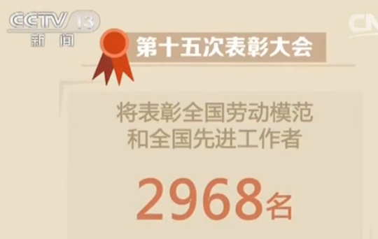 勞動鑄就中國夢