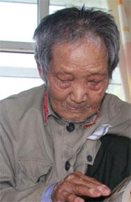 張玉君:願戰友的故事被更多人知曉