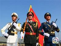 反法西斯戰爭與中國的大國地位