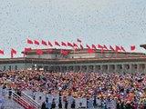 中國閱兵,一切為了和平