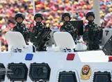 新華社評論員:一切為了和平