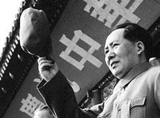 1950,第一个国庆节阅兵
