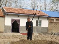 農村危房改造助推精準扶貧