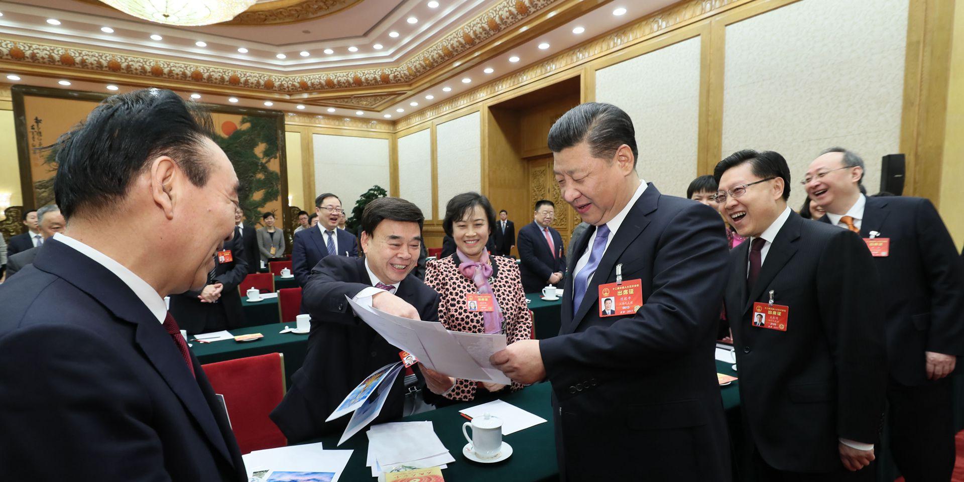 中国的饭碗一定要端在自己手里。