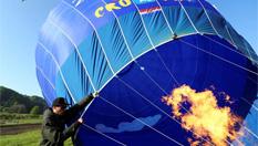 克羅地亞熱氣球節