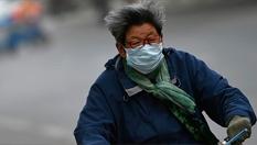 北方遭遇今年最強沙塵天氣