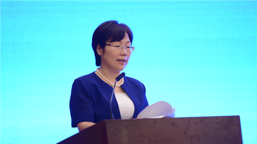中國消費者協會副秘書長劉清