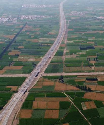 内蒙古高速公路里程突破6000公里