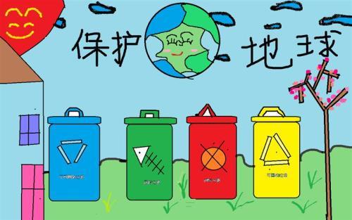 60多年的生活習慣都可扔掉 垃圾分類真的難嗎