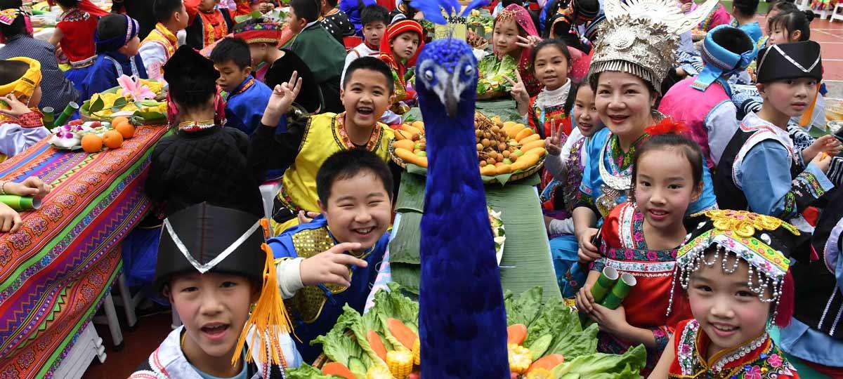 书写民族团结发展的中国故事