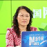 首都師范大學教授王淑芹