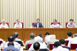 劉奇葆出席中國大百科全書第三版總編輯委員會成立大會並講話
