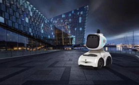 現實和虛擬融合 人車對話快速到達
