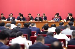 劉奇葆出席中國電視藝術家協會第六次全國代表大會並講話