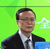中國市場學會信用學術委員會主任林鈞躍