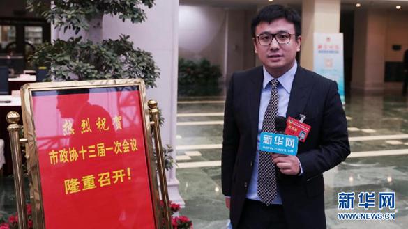 張旭豪委員:加大補貼力度讓更多商戶使用環保餐具