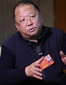 楊宗義:現在是民營企業創新發展的最好年代