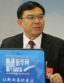 陳少榮:把銅仁建設成為新時代綠色發展先行示范區