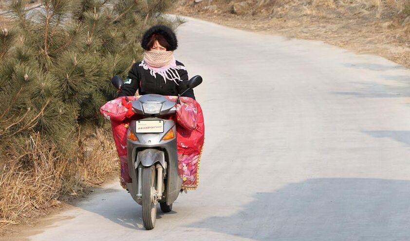 农村道路升级激发基层向心力