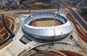 海南省最大综合体育场竣工在即