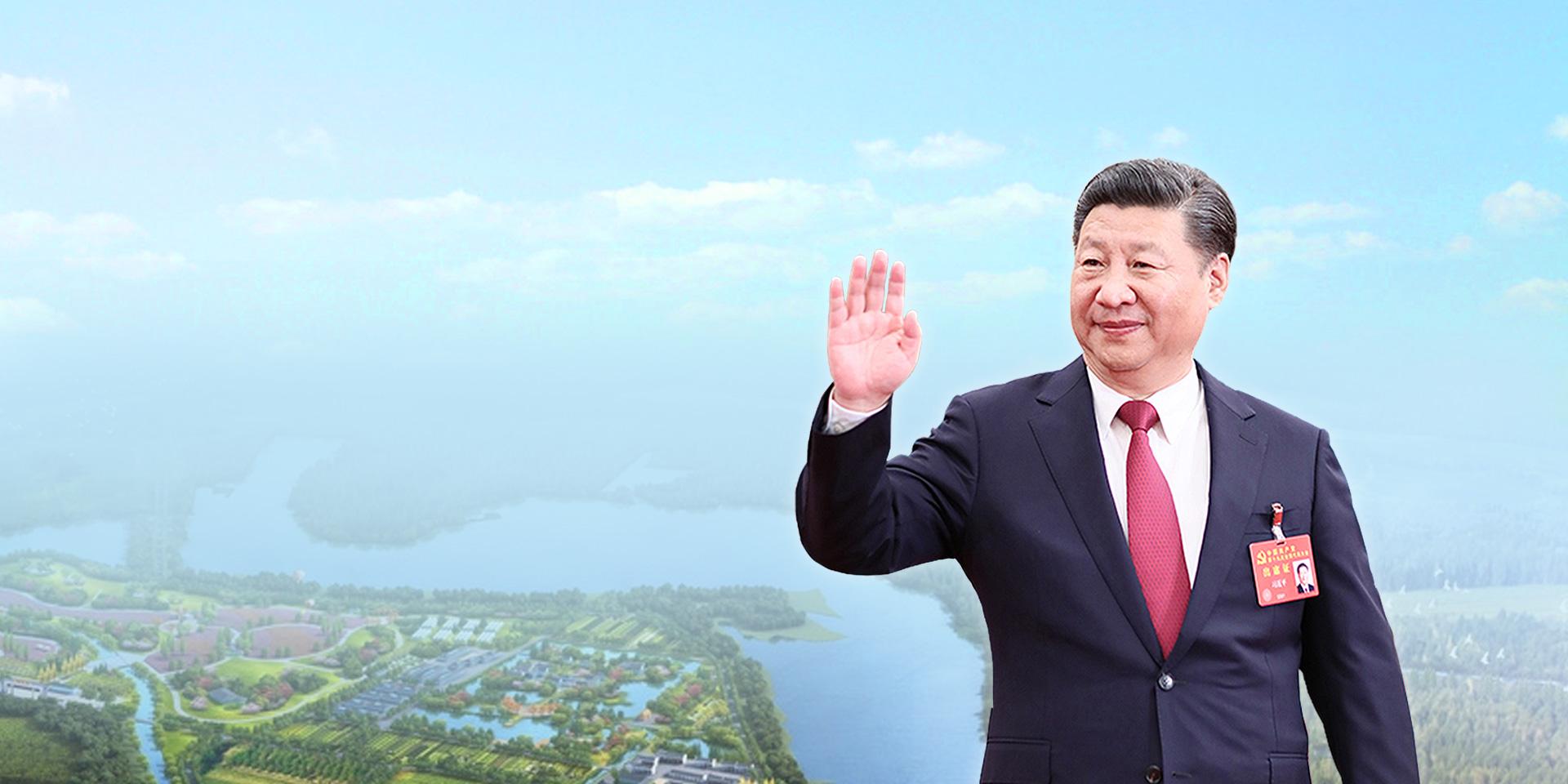 信息化为中华民族带来了千载难逢的机遇。