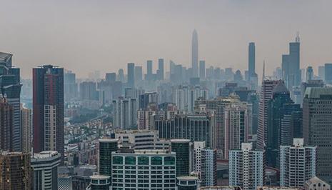 深圳特區:兩座地標,兩代建設者的奮鬥故事