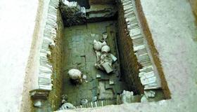 通州潞城棚改考古又有新发现