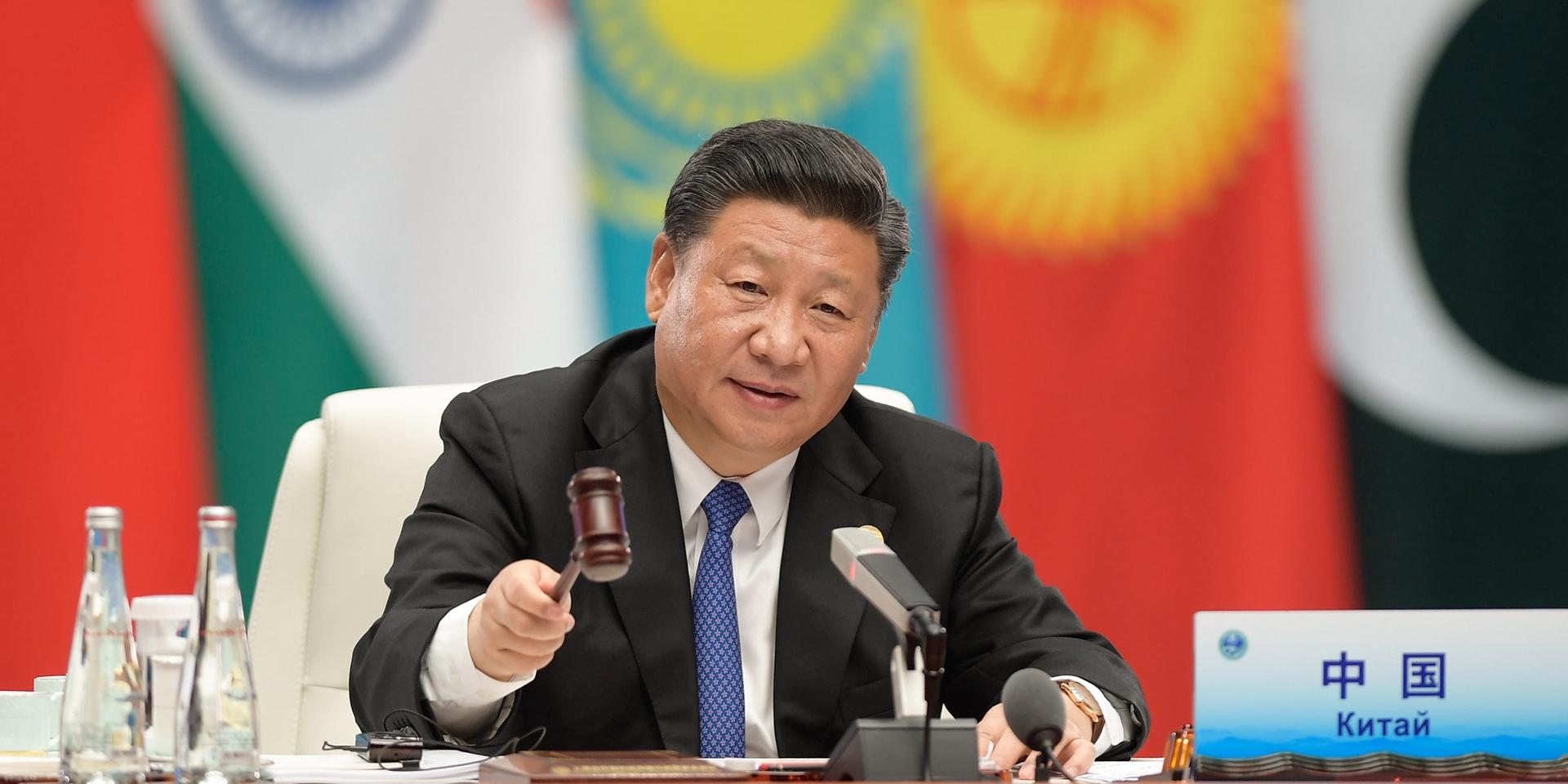 """""""上海精神""""是我们共同的财富。"""