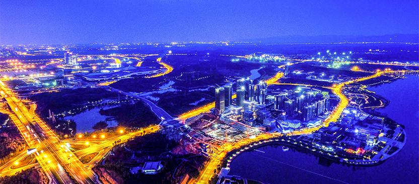 長江經濟帶重構高質量發展新版圖