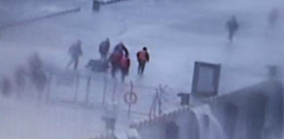 中船重工第七六〇所抗災搶險英雄群體先進事跡