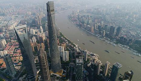 從浦東開發開放看中國改革開放40年