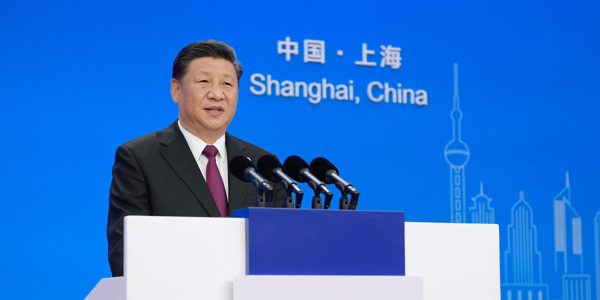中国推动构建人类命运共同体的脚步不会停滞!