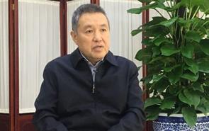 【第三期】张茅:给民营企业发展创造充足市场空间