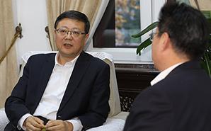 """【第十期】陈吉宁:通过五个""""一批""""精确制导,支持民营企业发展"""