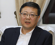 """陳吉寧:通過五個""""一批""""精確制導,支持民營企業發展"""