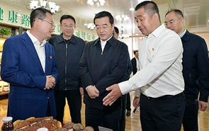 【第十一期】张庆伟:使民营经济成为黑龙江振兴发展最具活力的增长点