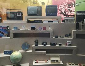 小视频带你逛改革开放40年展览
