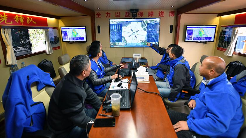 伴隨改革開放鍛造通信旗艦——中國移動創新發展紀實