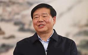 【第十四期】娄勤俭:推动江苏民营经济规模质量走在前列
