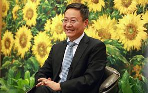 【第二十二期】田惠宇:与民企共成长、共创新、共发展