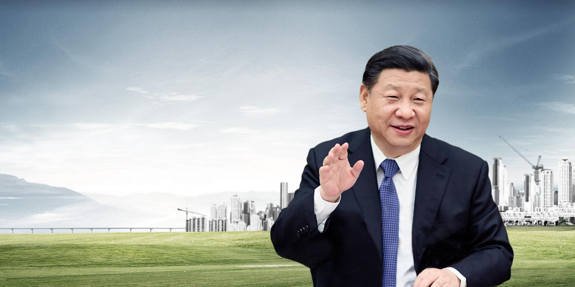 中国改革开放永不停步!